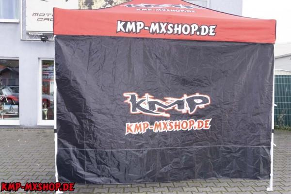 KMP Seitenwand 3er Set für Rennzelt