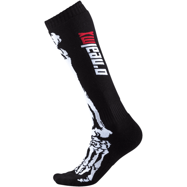 Pro MX Sock XRay black/white (One Size)2020