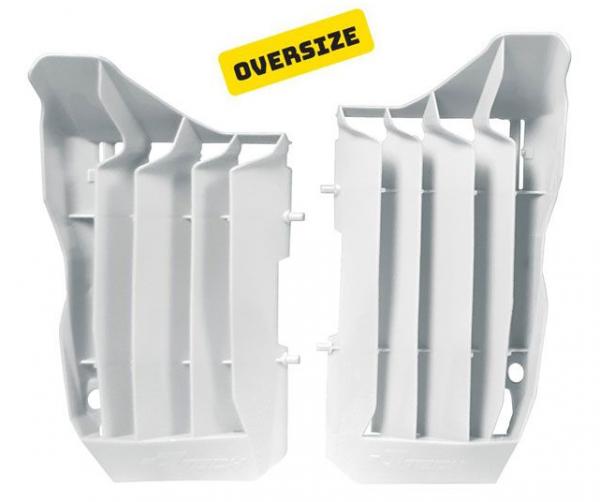 Rtech Oversize Kühlerschutzlamellen Crf 250 2018-