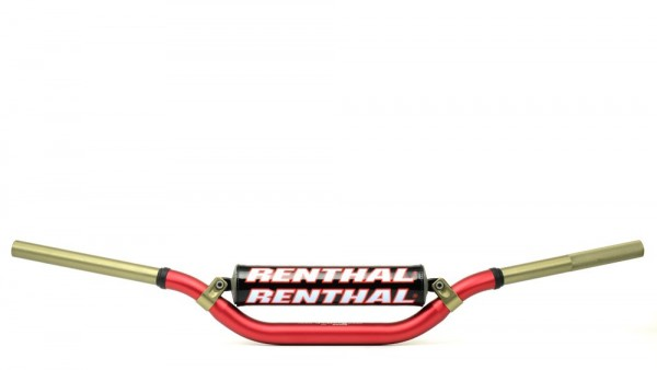 Renthal Lenker Twinwall 997 rot