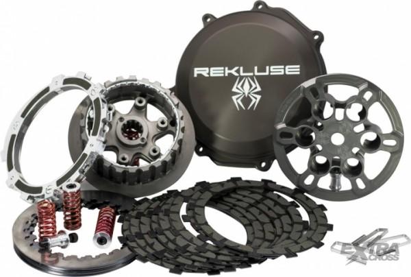 Rekluse RadiusCX Automatikkupplung - Yamaha YZ250F 01-13, WR250F 01-14, GasGas EC250F/EC300F -15