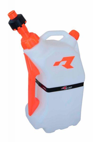 Rtech Schnelltankkanister Orange 15 Liter