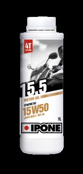 15.5 15W50