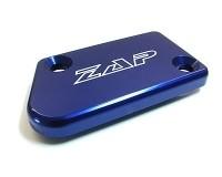 ZAP Deckelbremszyl. Yamaha YZ(F) 08- v. glatt blau