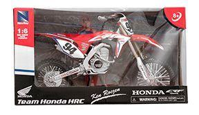 Miniatur Modell Honda Ken Roczen (94) 1:6