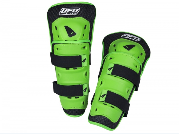 UFO Plutonic Knee Guard