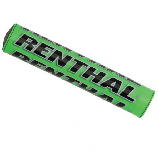 Renthal Lenkerpolster grün-glänzend