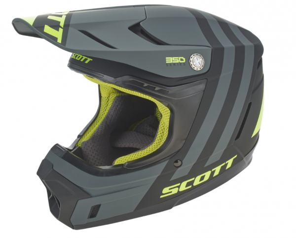 SCOTT 350 EVO PLUS DASH ECE HELM 2020
