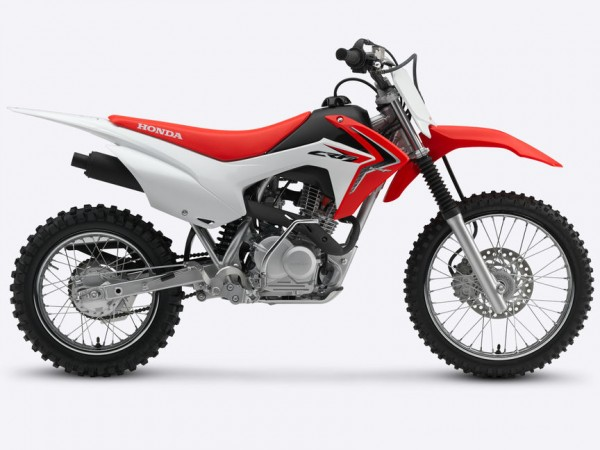 Honda CRF 125 F