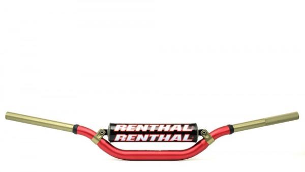 Renthal Lenker TwinWall 918 rot