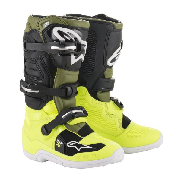 ALPINESTARS(MX) BOOT T7S