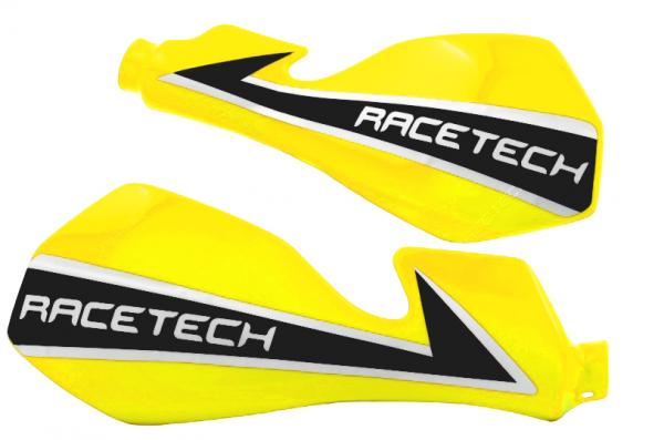 Rtech Handprotector gelb