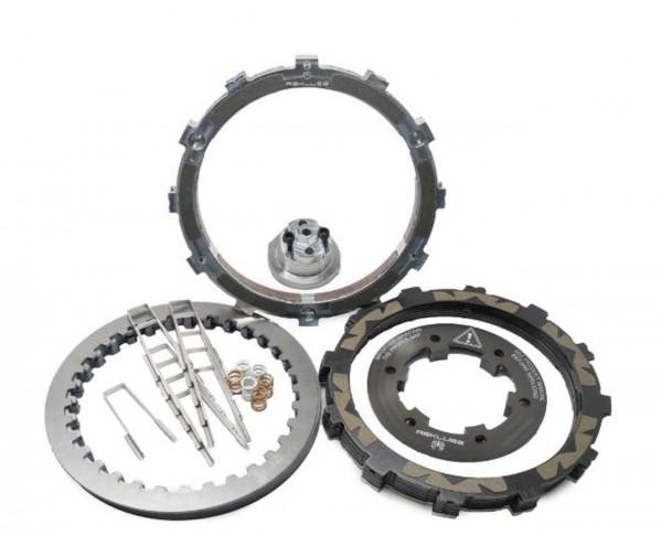 Rekluse Radius CX Kupplungsverschleißkit Honda CRF450R/RX/L/RWE/X, CR250R, CR500R,TRX450R ATV