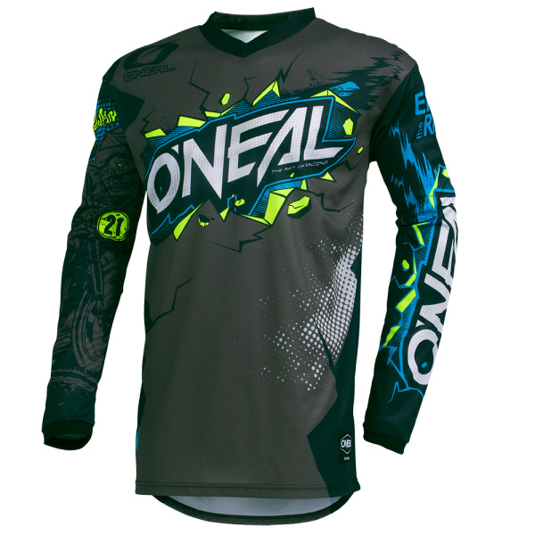 ELEMENT YOUTH JERSEY VILLAIN 2020