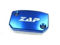ZAP Deckel Brems- oder Kupplungszylinder Brembo KTM SX/SXF blau