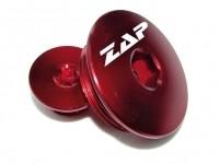 ZAP Inspektionsdeckel set Kawasaki KXF 450 09-, 250 11-