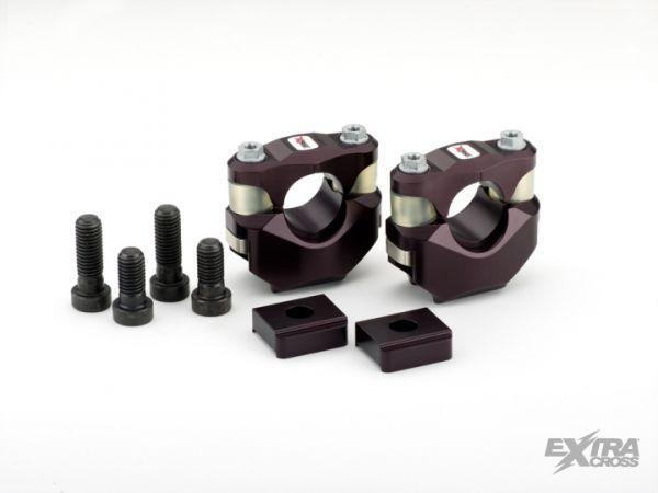 Xtrig PHDS kit M12 für 22mm Lenker
