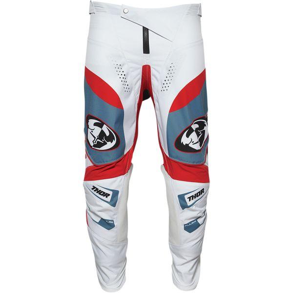 THOR Pulse Pants LE - Steel
