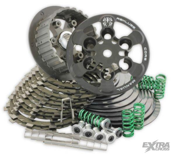 Rekluse Core Manual KTM SXF 250/350 16-18, Husqvarna FC 250/350 16-18
