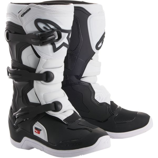 ALPINESTARS(MX) YOUTH TECH 3S OFFROAD BOOTS