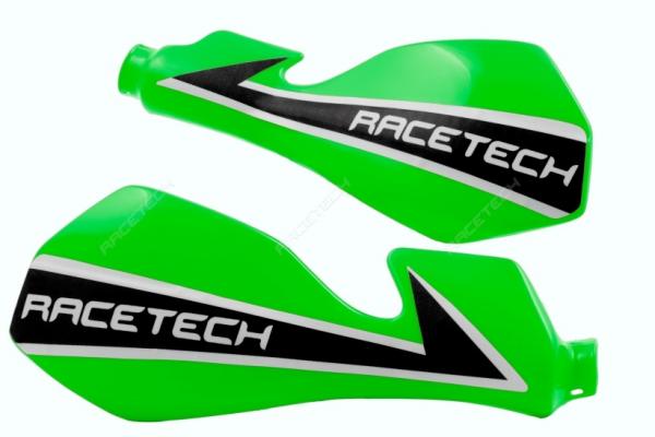 Rtech Handprotector grün