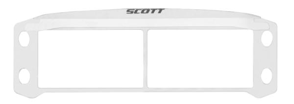 SCOTT WFS Anti-stick Grid Prospect/Fury + sealing tape (2-pack) 2022
