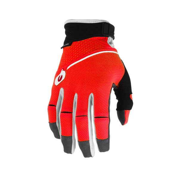 REVOLUTION GLOVE RED 2020
