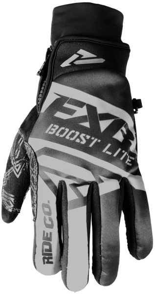 FXR Cold Cross Race Adjustable Glove