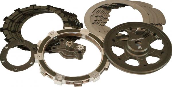 Rekluse Radius X Automatikkupplung (DDS) KTM 250/300 SX/EXC 17-19, Husqvarna TC/TX/TE 250/300 17-20