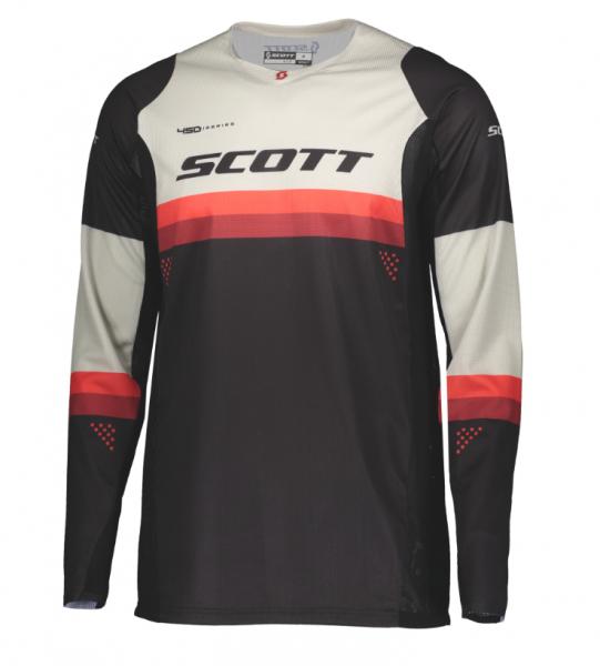 SCOTT 450 PODIUM JERSEY 2020