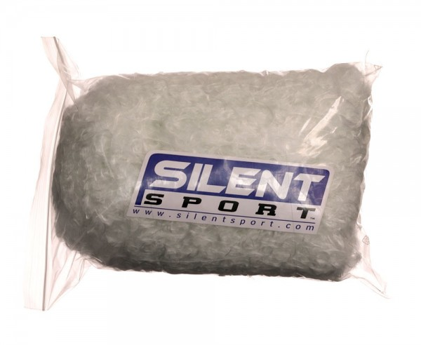 Silent Sport Auspuffwolle 250g