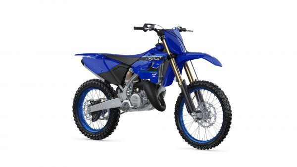 Yamaha YZ125 LC Modell 21