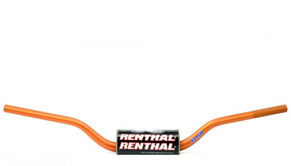 Renthal Lenker Fatbar 827 orange