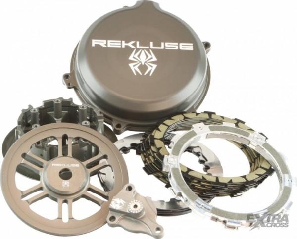 Rekluse RadiusCX Automatikkupplung - KTM 250SXF 16-18, Husqvarna FC250 16-18