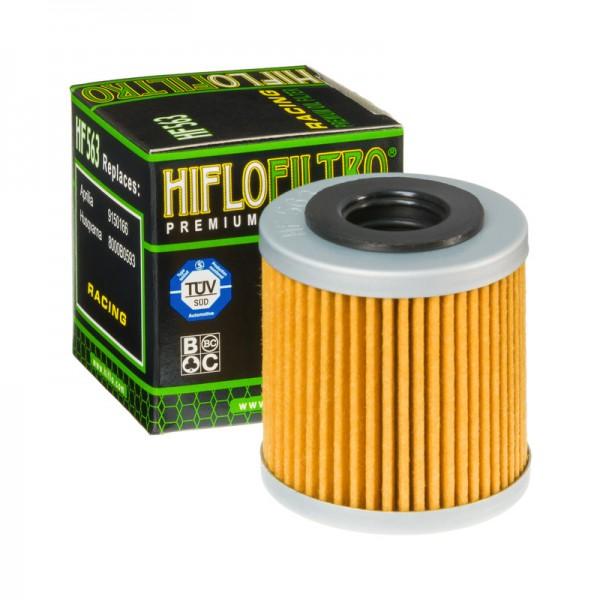 HIFLO Ölfilter KTM SXF 250/350/450 (14-20) SX 65/85/125/150 (14-20) Husqvarna TC 65/85/125/250 (14-2