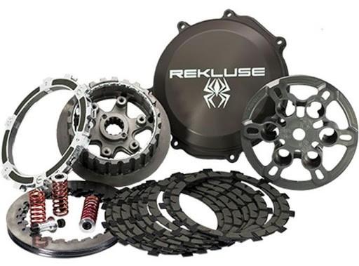 Rekluse RadiusCX Automatikkupplung - Honda CRF450 L, CRF450X 19-20