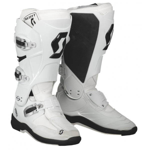 SCOTT MX 550 STIEFEL 2020