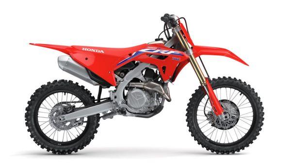Honda CRF 450RM 2021