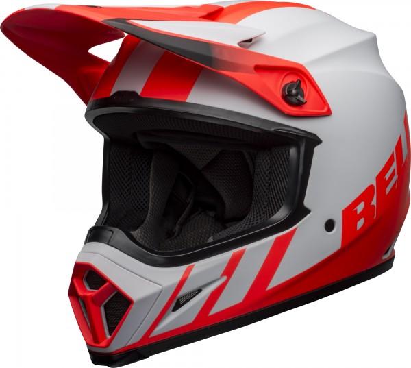Bell MX-9 Mips Dash Helmet 2021