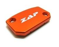 ZAP Deckel Brems- oder Kupplungszylinder Brembo KTM SX/SXF orange
