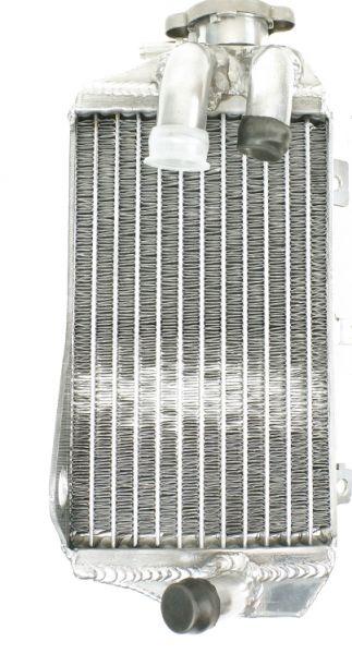 Ufo Spoiler CRF 450 (17-) schwarz/weiss/rot/original