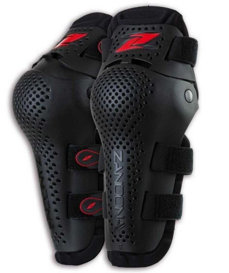 Jointed Kneeguard Gr: Uni