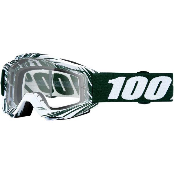 100% GOGGLE AC BALI