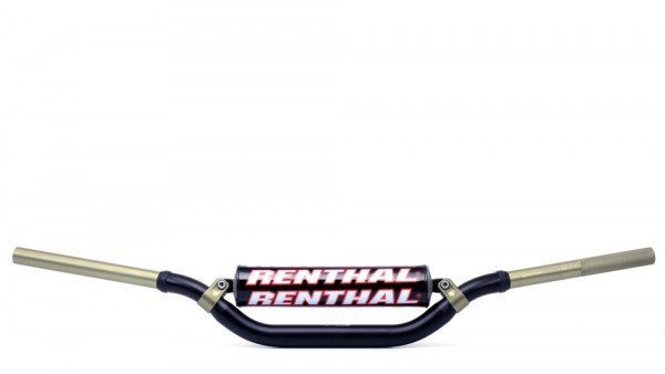 Renthal Lenker TwinWall 918 schwarz