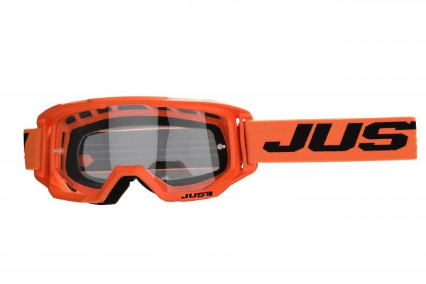 JUST1 Goggle Vitro Orange