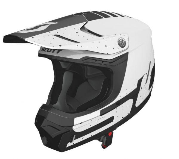 Scott SCO Helmet 350 EVO Team ECE