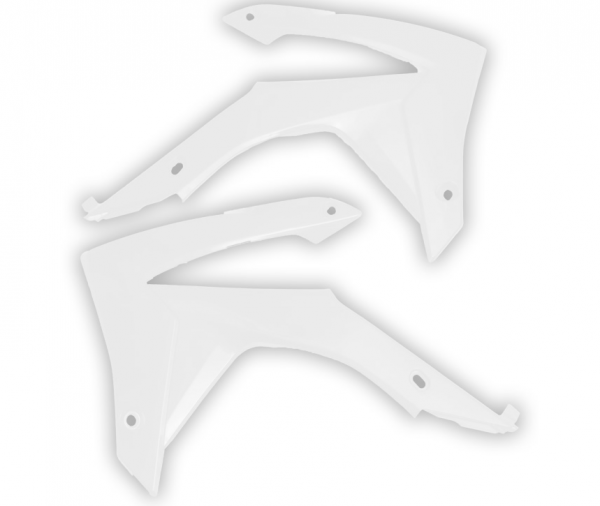 Rtech Kühlerspoiler CRF 450 13-16, CRF 250 14-17