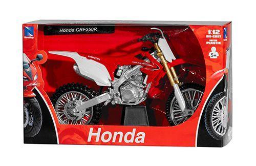 Miniatur Modell Honda 1:12