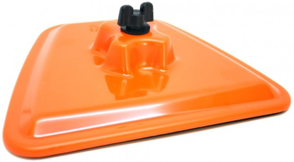 Twin Air Luftfilterdeckel für TA PowerFlow Kit - Yamaha YZF 450 (18-20)