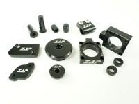 ZAP Bling Kit Yamaha YZ250F 14- 16, 450F 10- schwarz